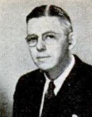 Stewart Rouse