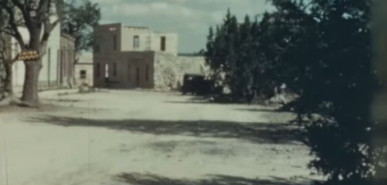 Nazi Town Camp Hood