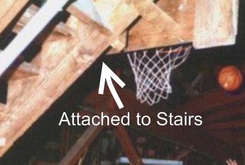 Disneyland Matterhorn Is There A Secret Basketball Court Inside