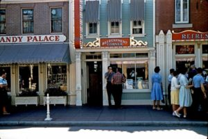 Forced Perspective at Disneyland's Main Street: How Does It Work?