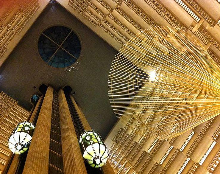 Number Of Hotel Rooms In Atlanta
