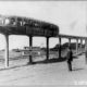 The William Boyes Wooden Monorail