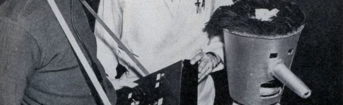 The Great Foley, Minn. Computer Scam of 1955