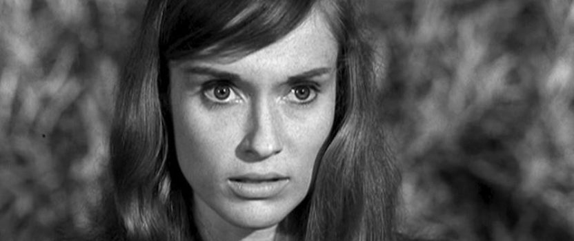 """Twilight Zone:  """"We All Know What Became of Bonnie Beecher"""""""