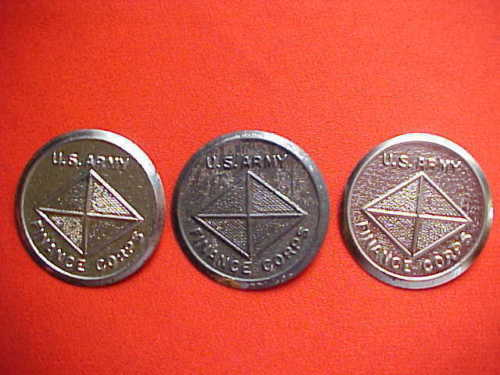 Cracker Jack Prizes Coins 1940s