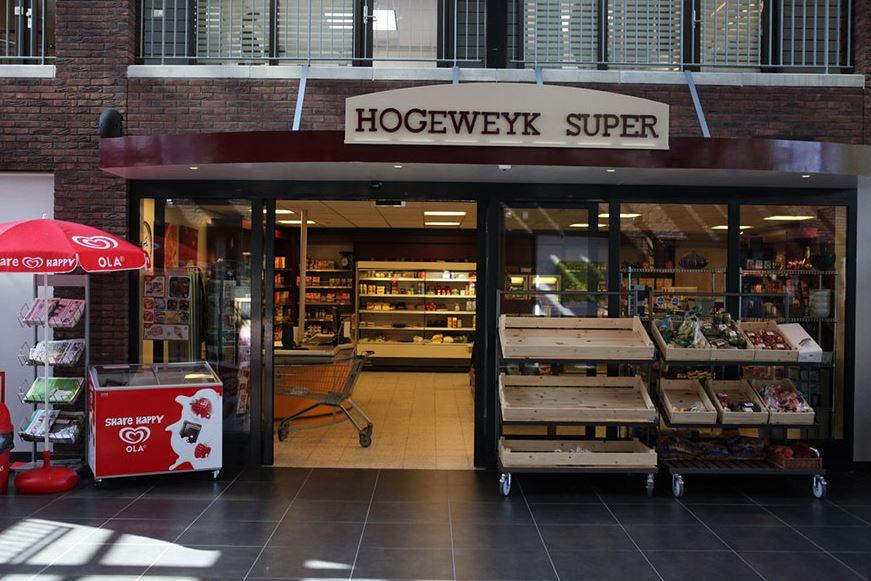 Hogeweyk Village