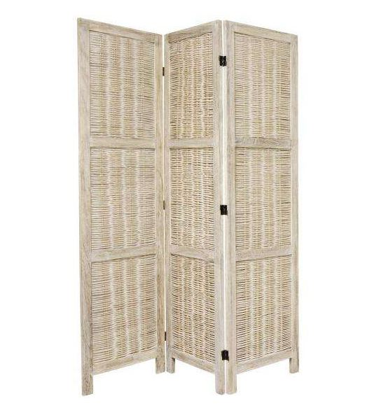 Matchstick Divider from Oriental Furniture