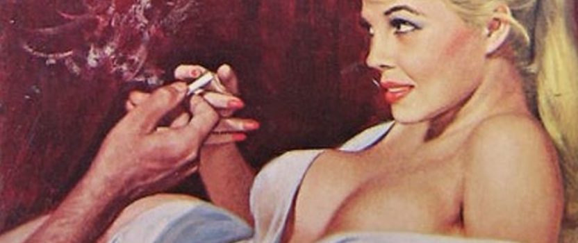 Sex Worker vs. Prostitute: When the Term Began