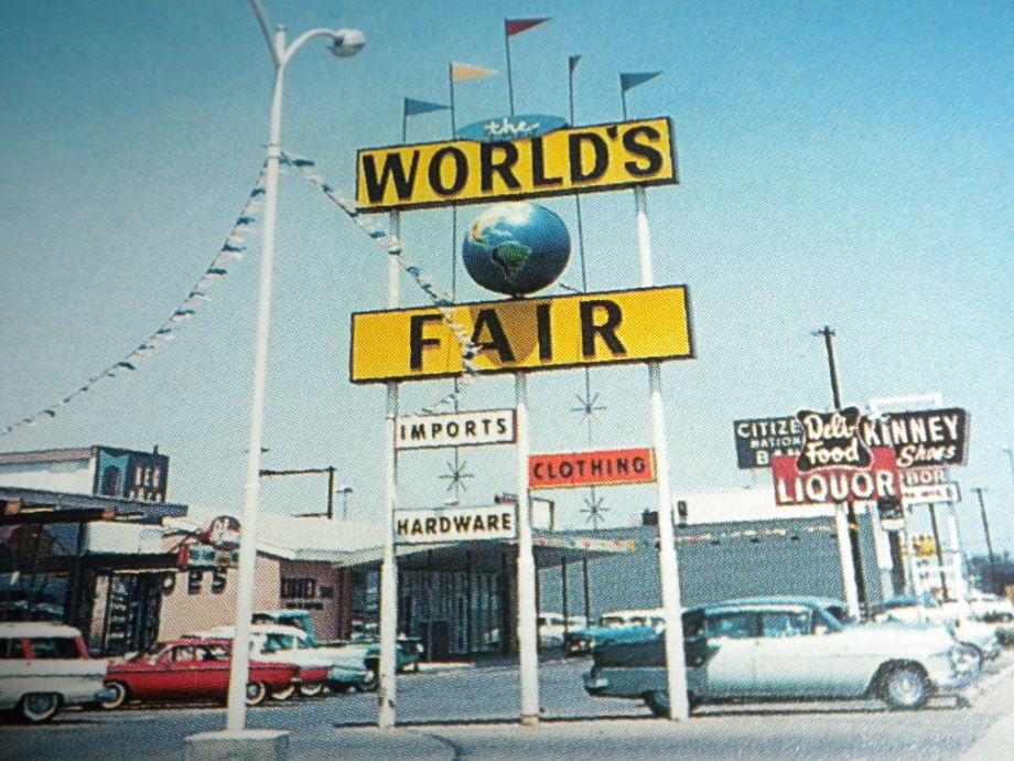 World's Fair Import Market, Garden Grove CA