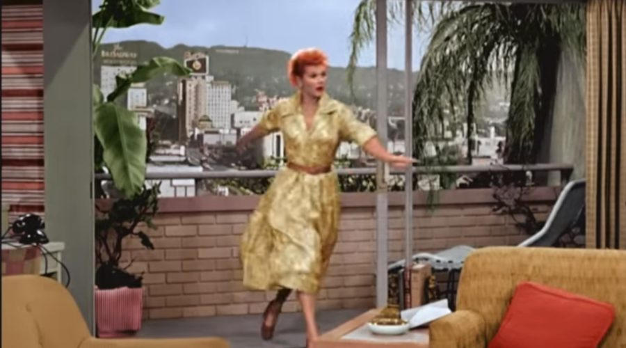 A Tour of The Fictional Beverly Palms Hotel