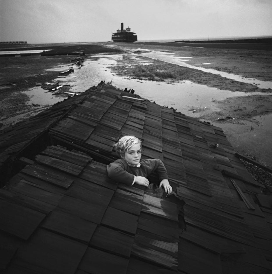 Arthur Tress - Flood Dream